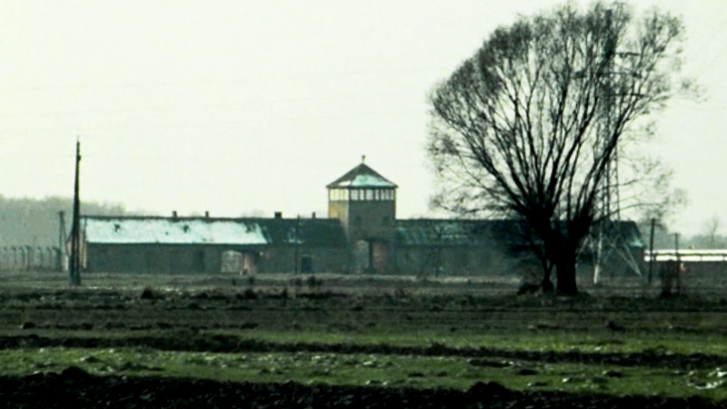 SHOAH von Claude Lanzmann - Screenshot