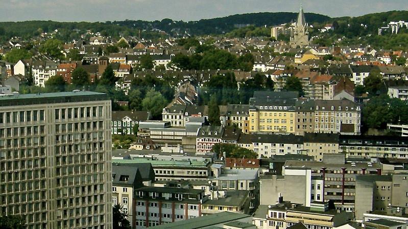 Im Fokus der Investoren: Elberfelder Nordstadt