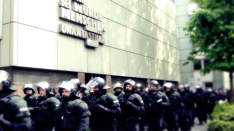 blockupy2012